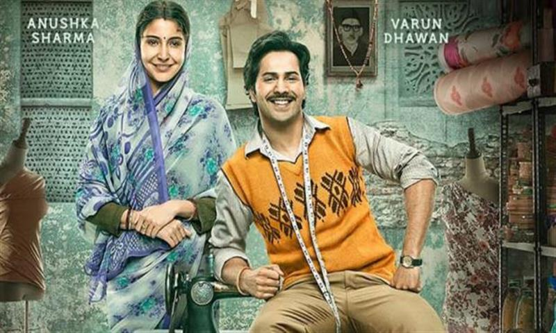 Sui Dhaaga- Made in India Image